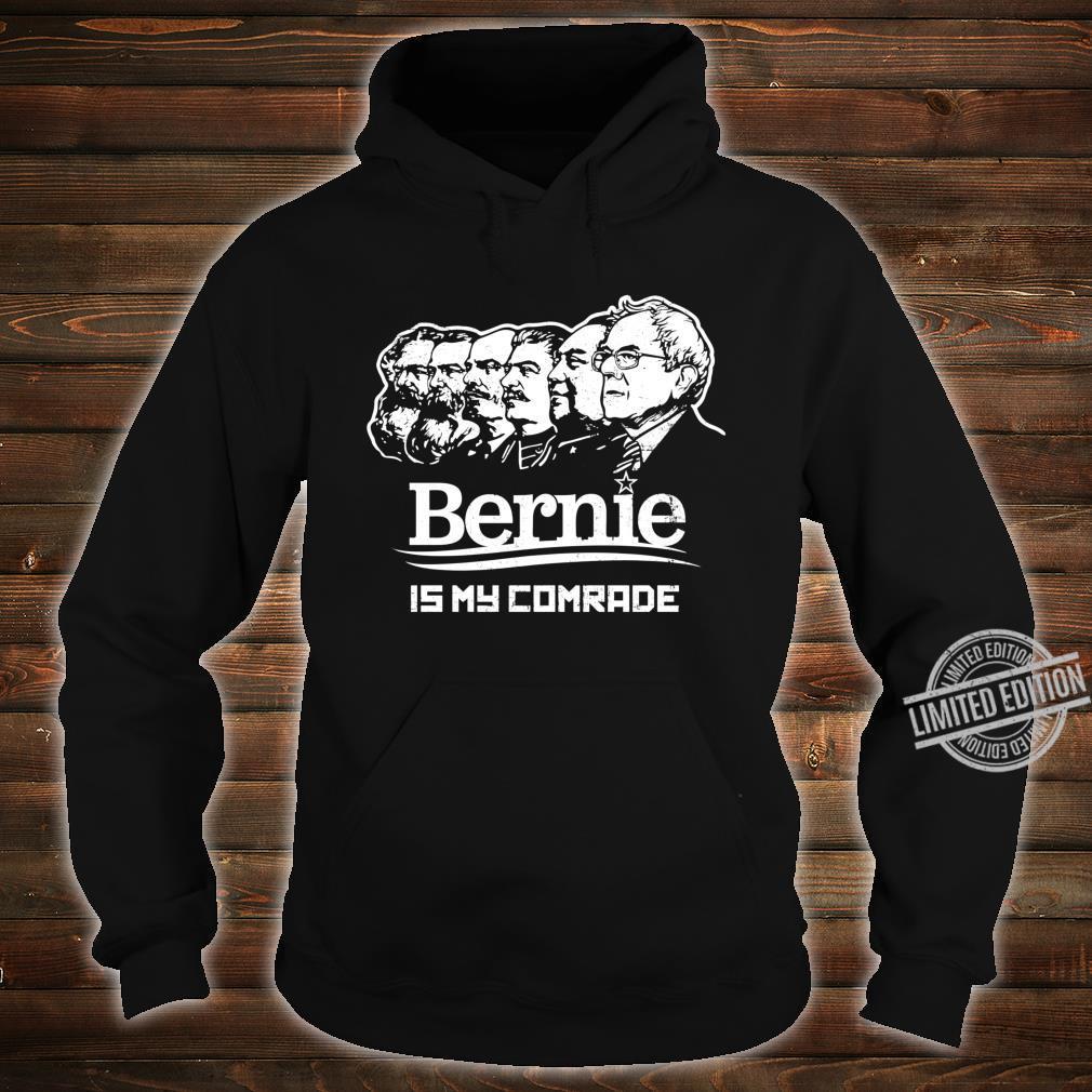 Bernie Sanders Communist Shirt hoodie