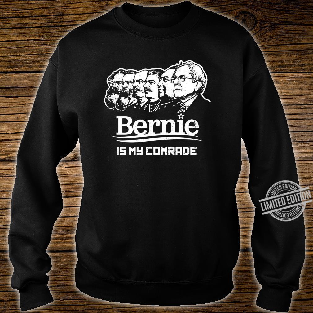Bernie Sanders Communist Shirt sweater