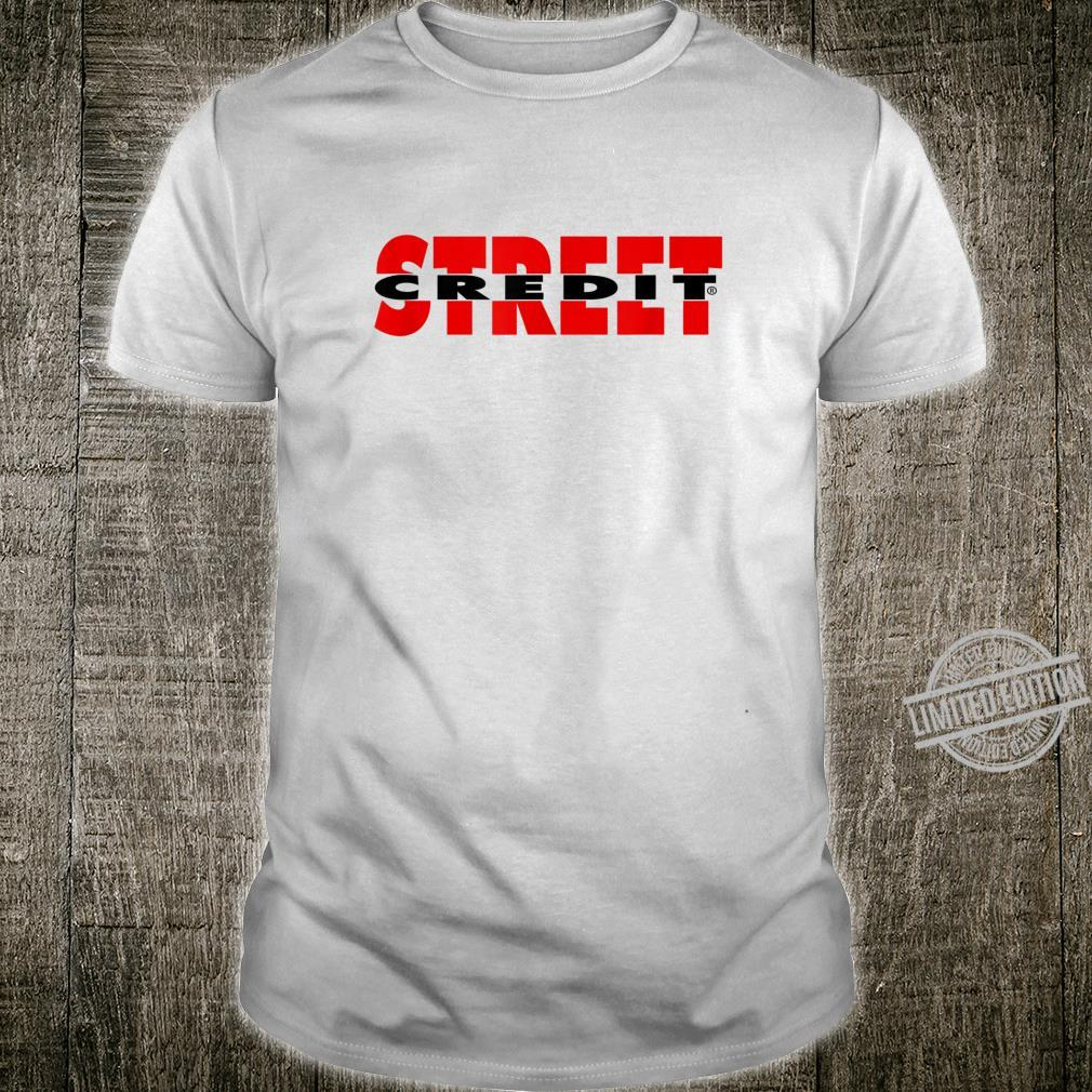 Street Credit Split Youth Shirt