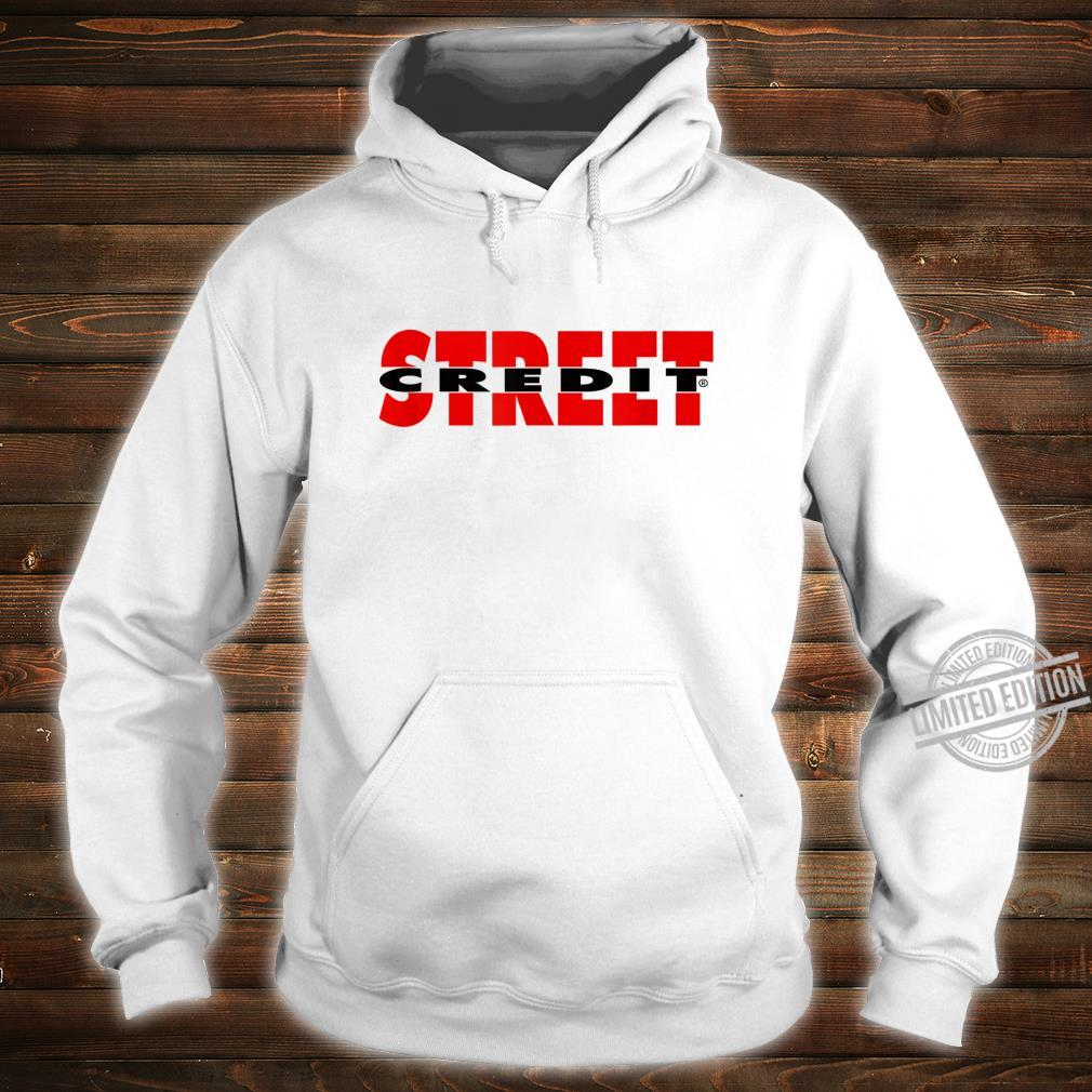 Street Credit Split Youth Shirt hoodie
