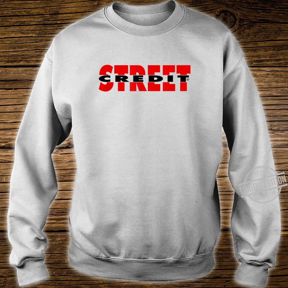 Street Credit Split Youth Shirt sweater