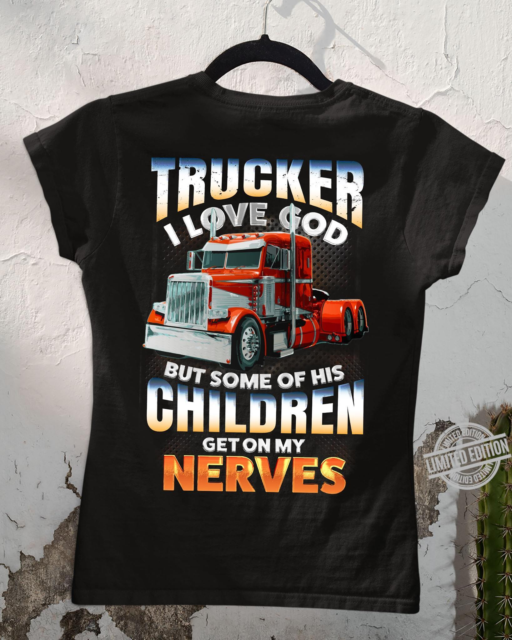Toddler//Kids Long Sleeve T-Shirt My Cousin in Wisconsin Loves Me